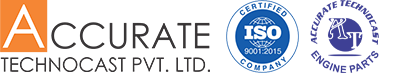 accuratetechnocast logo